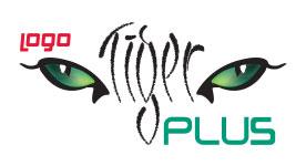 Logo Tiger Plus